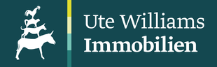 Logo von Ute Williams Immobilien, Business Apartments Bremen