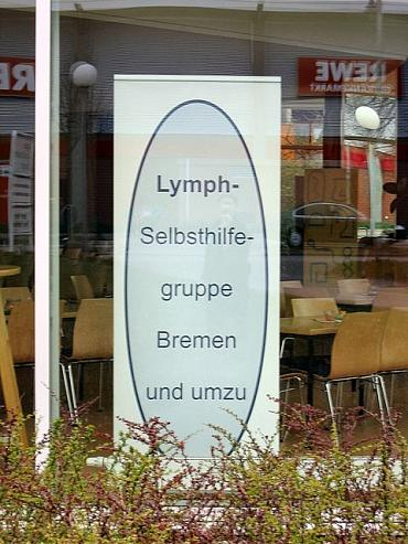 Lymph-Aktivtag in Obervieland