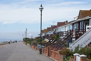 Bexhill, England