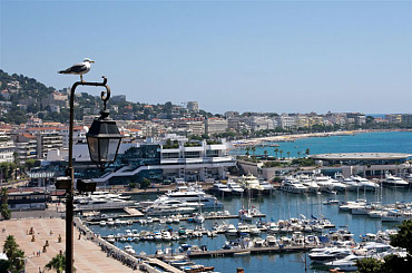 Cannes, Frankreich