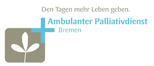 Logo: Ambulanter Palliativdienst Bremen