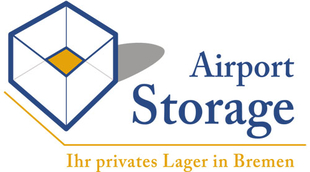 Logo: Airport Storage Selfstorage - Ihr privates Lager