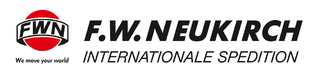 Logo: F.W.Neukirch (GmbH & Co.) KG