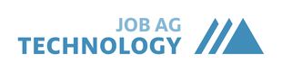 Logo: JOB AG Technology Service GmbH