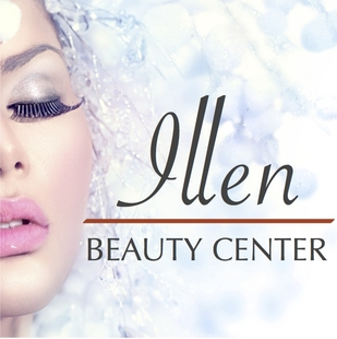 Logo: Kosmetikstudio ILLEN Beauty Center