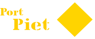 Logo: Port Piet