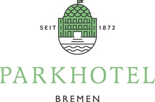 Logo: Parkhotel Bremen - Ein Mitglied der Hommage Luxury Hotels Collection
