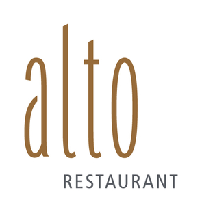 Logo: Restaurant alto im ATLANTIC Grand Hotel