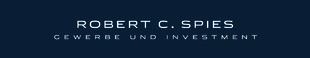 Logo: Robert C. Spies Gewerbe & Investment GmbH & Co. KG