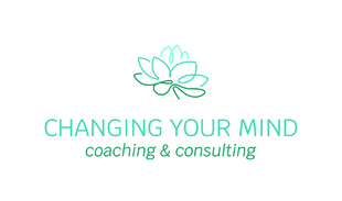 Logo: changing your mind