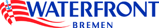Logo: Waterfront Bremen