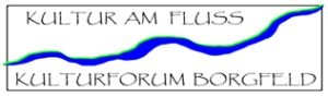 Logo: Kulturforum Borgfeld