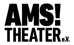 Logo: AMS!-Theater