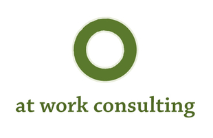 Logo: at work consulting GmbH
