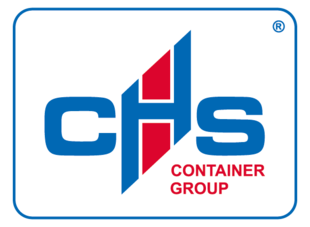 Logo: CHS Container Group