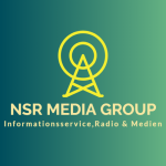 Logo: NSR Media Group