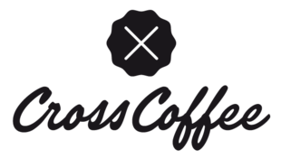 Logo: Cross Coffee - Kaffeerösterei