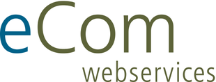 Logo: eCom webservices