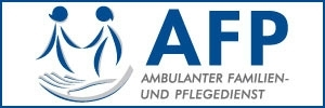 Logo: Ambulanter Familien- und Pflegedienst e.K.
