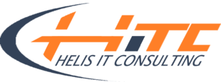 Logo: HELIS IT CONSULTING