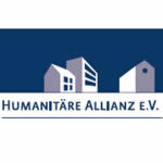 Logo: Humanitäre Allianz e.V.